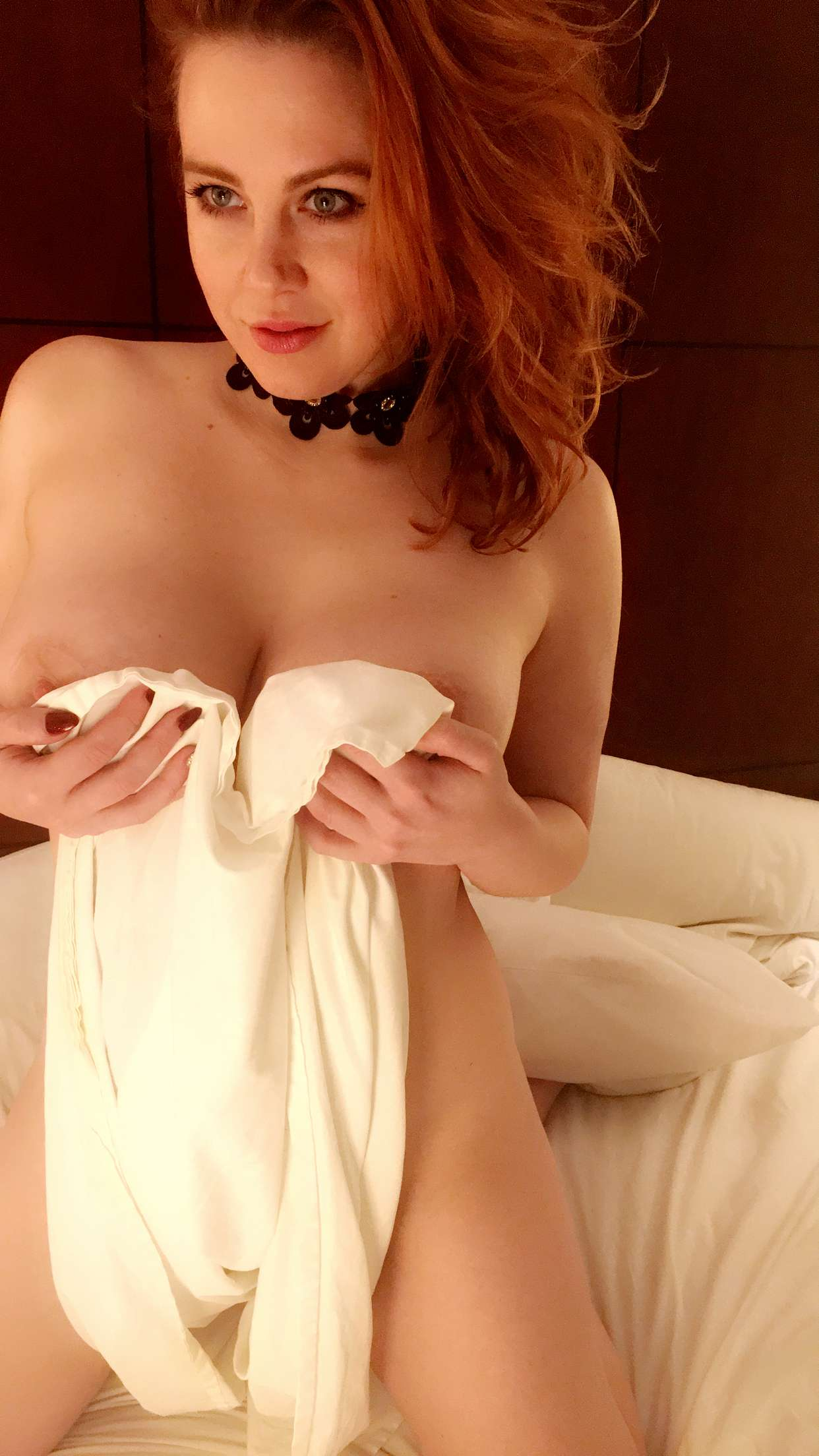 Maitland Ward Sexy Photos