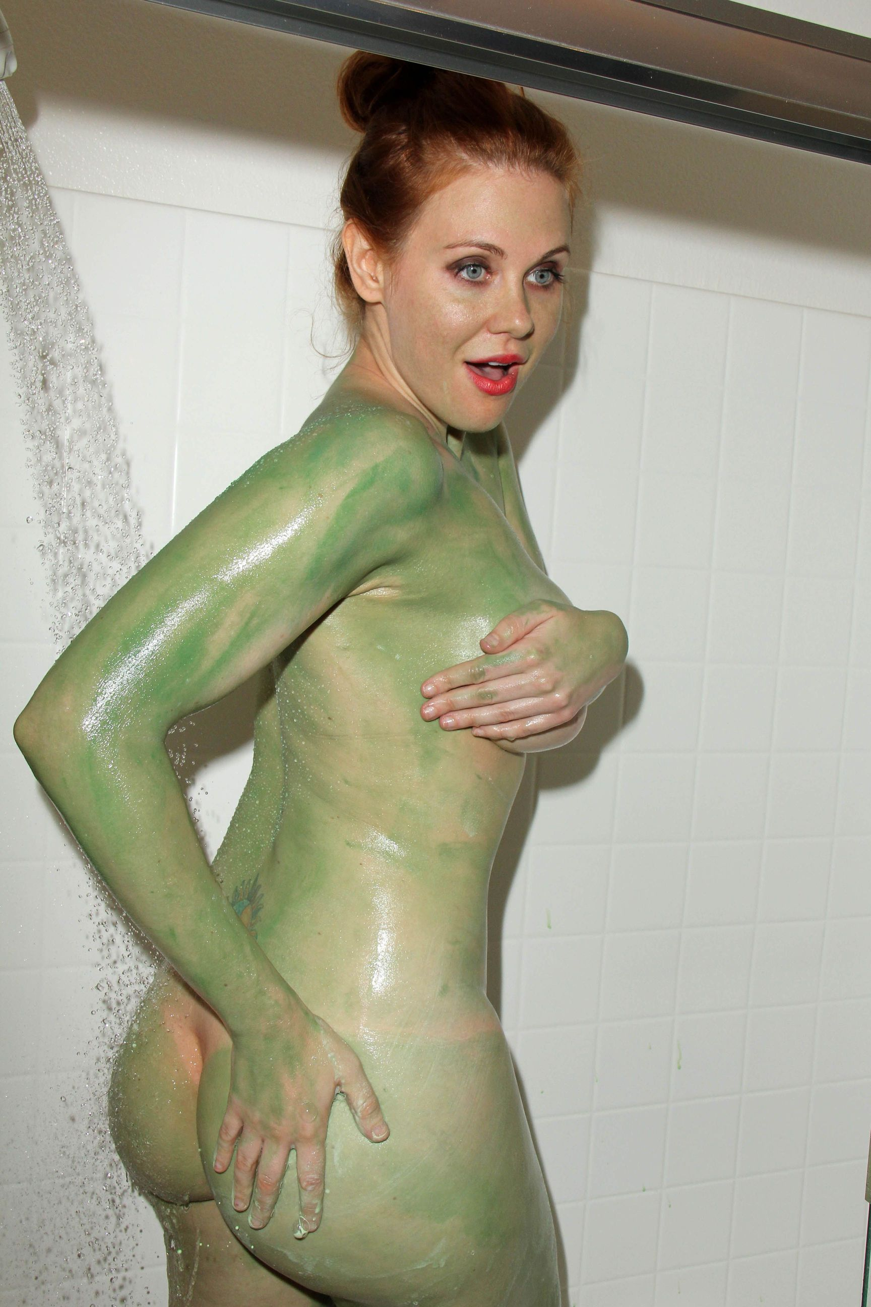 Naked Pics Of Maitland Wa...