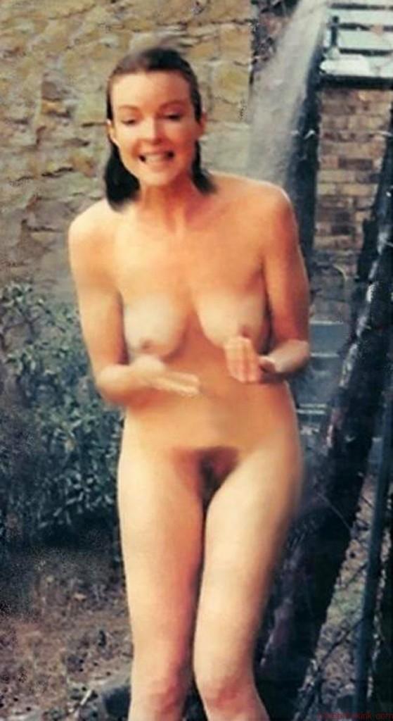 Marcia Cross Nude