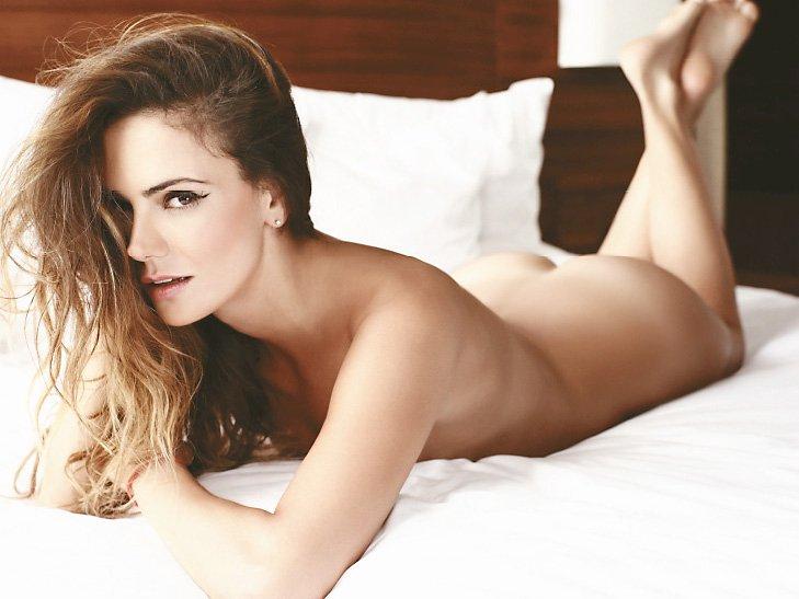 Maria Jose Martinez Nude 1