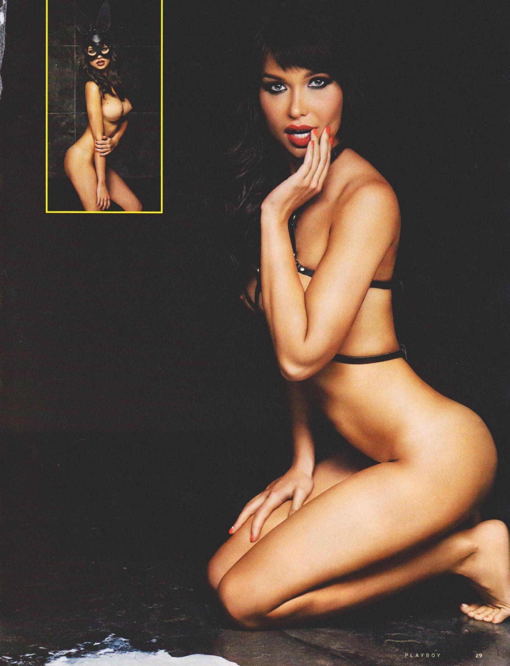 Maria Lyman Nude Pics