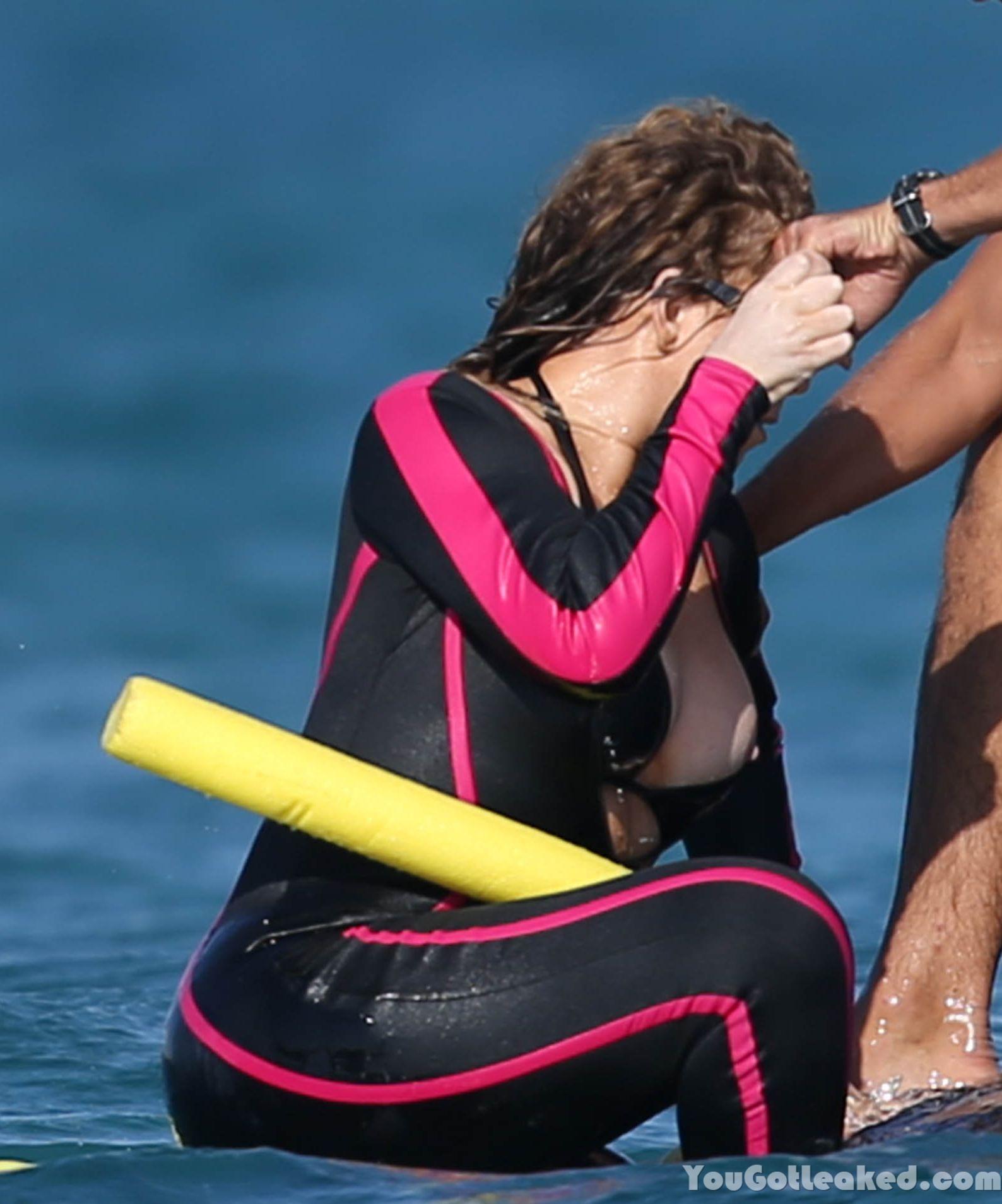 Mariah Carey Nipslip Pics