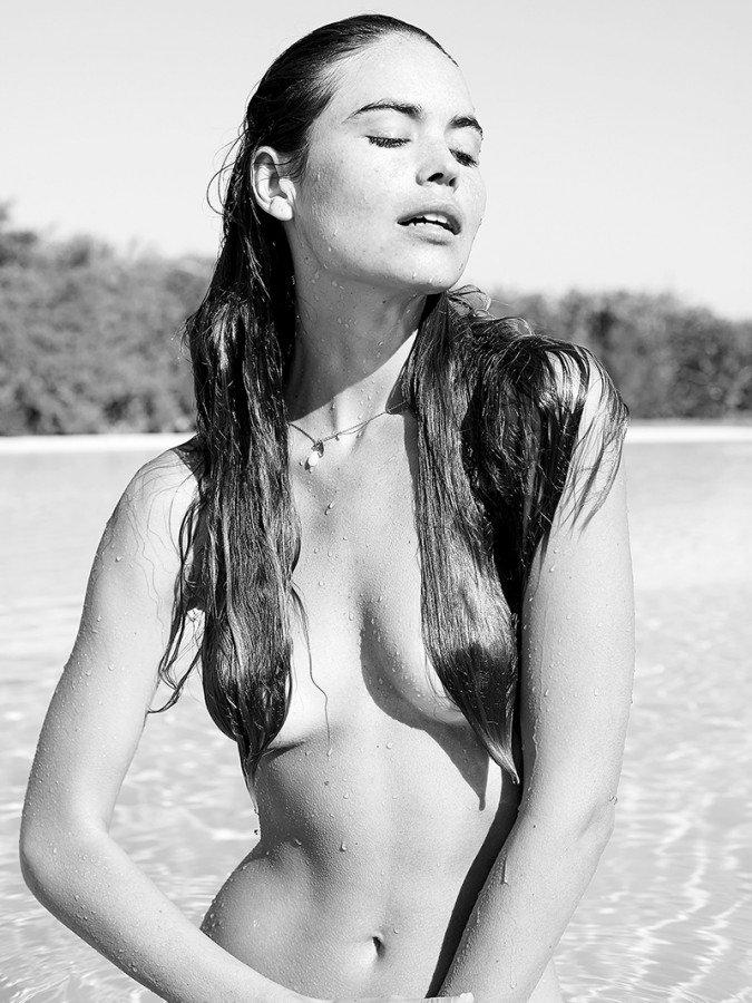 Marike Wessels Nude