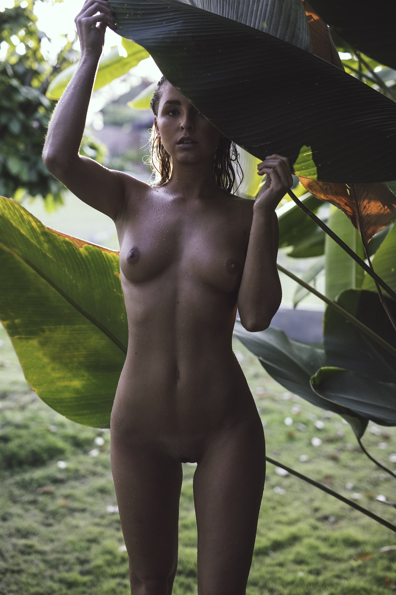 Nude Photos Of Marisa Pap...