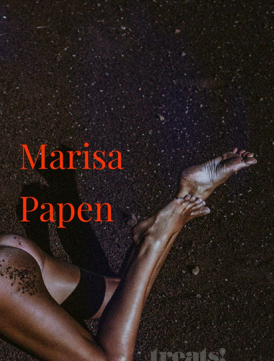 Marisa Papen Nude Photosh...