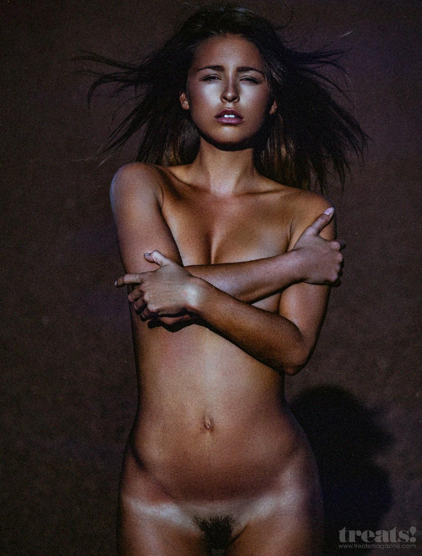 Marisa Papen nude (4)