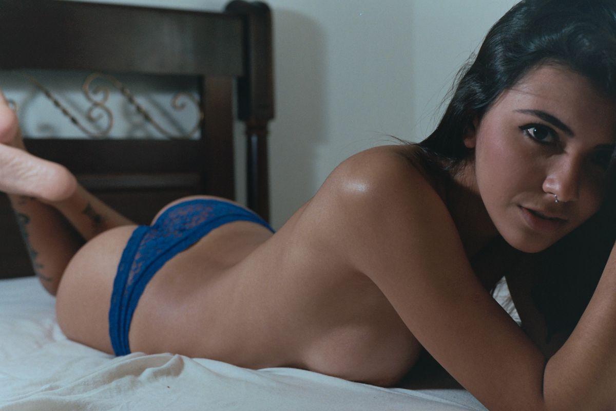 Marjorie Monteiro Nude Ph...