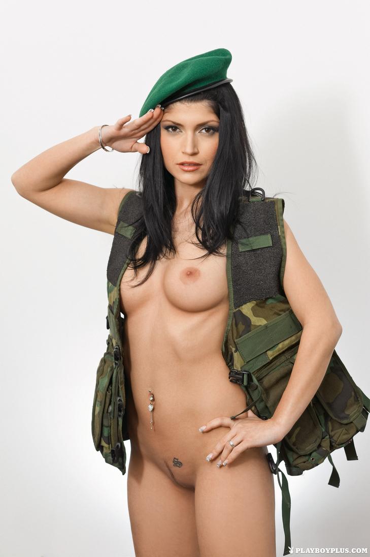 Mateja Gaspar Naked Pics