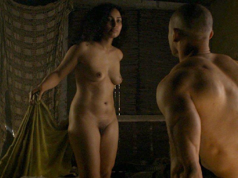 Meena Rayann Nude Scene
