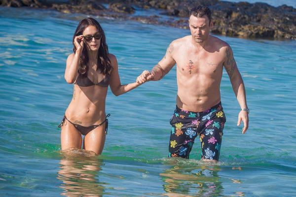 Megan Fox Bikini Photos: ...