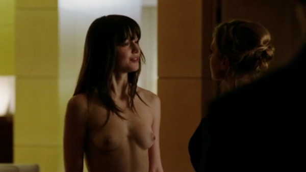 Melissa Benoist Nude Scen...
