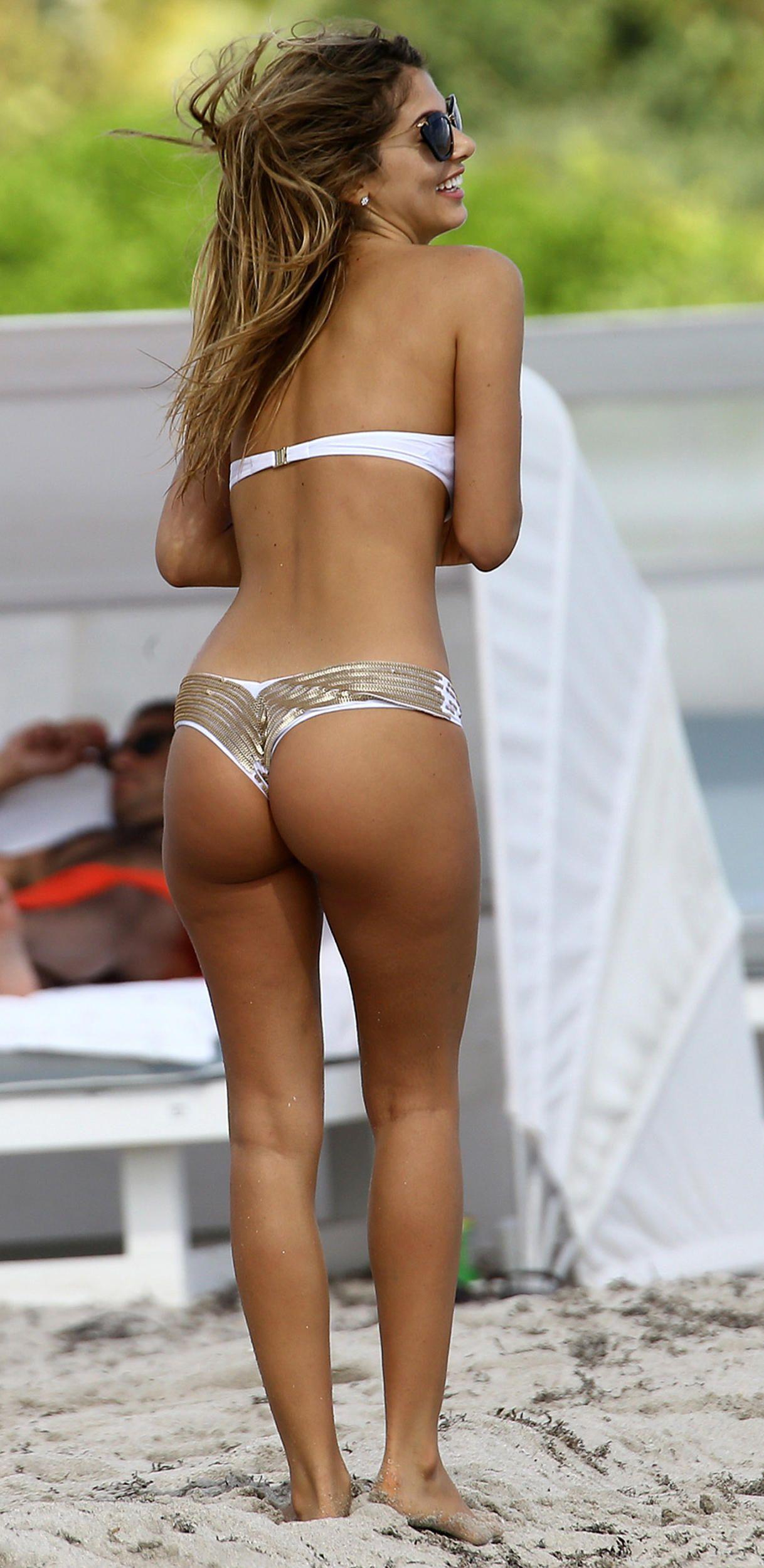 Bikini Pics Of Melissa Ca...