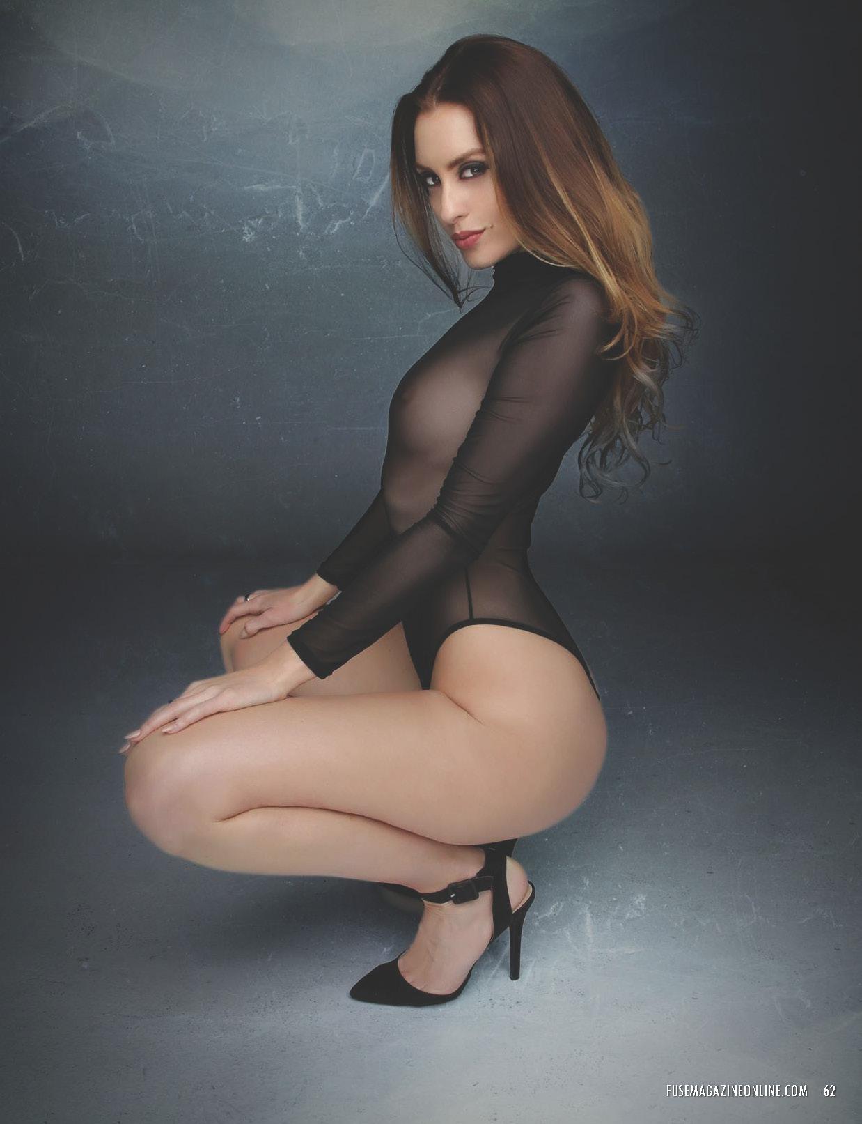 Nude Photoset Of Melissa ...
