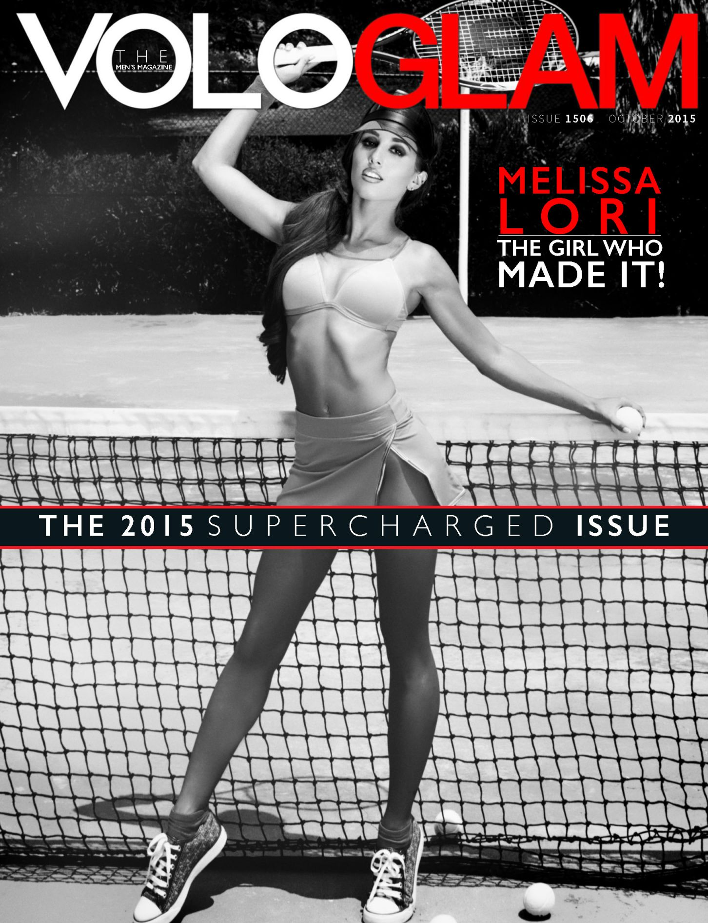 Melissa Lori Sexy Photos