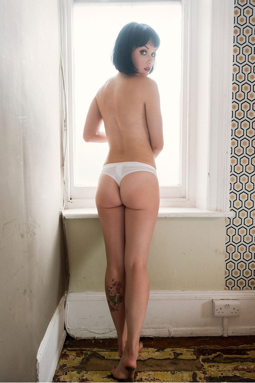 Mellisa Clarke
