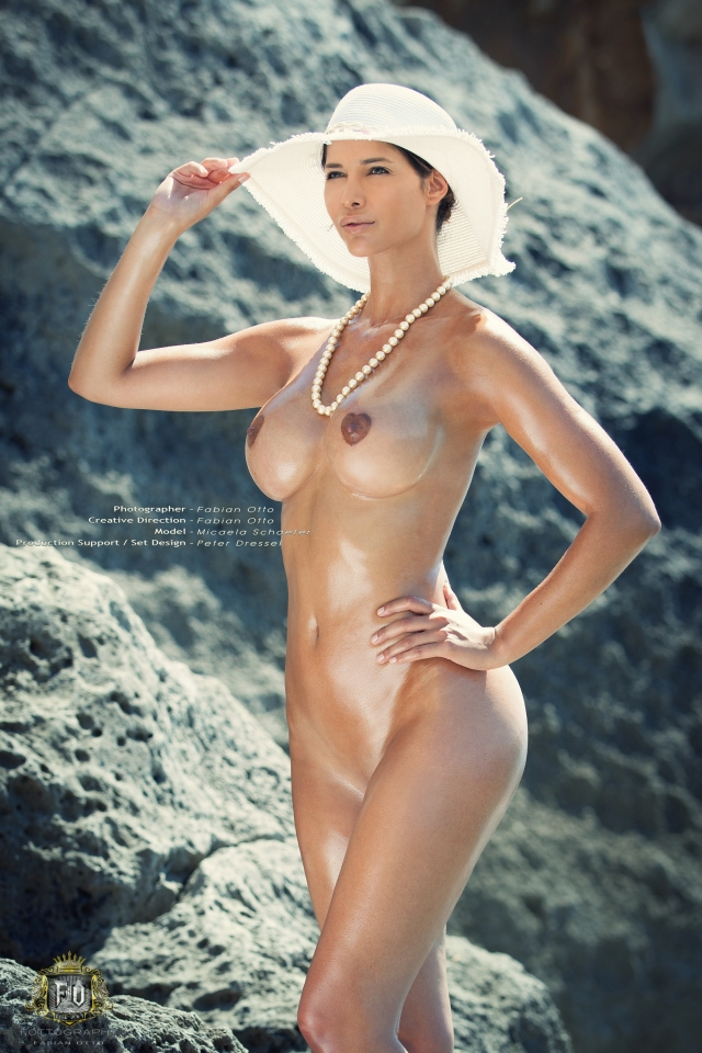 Naked Photos Of Micaela S...