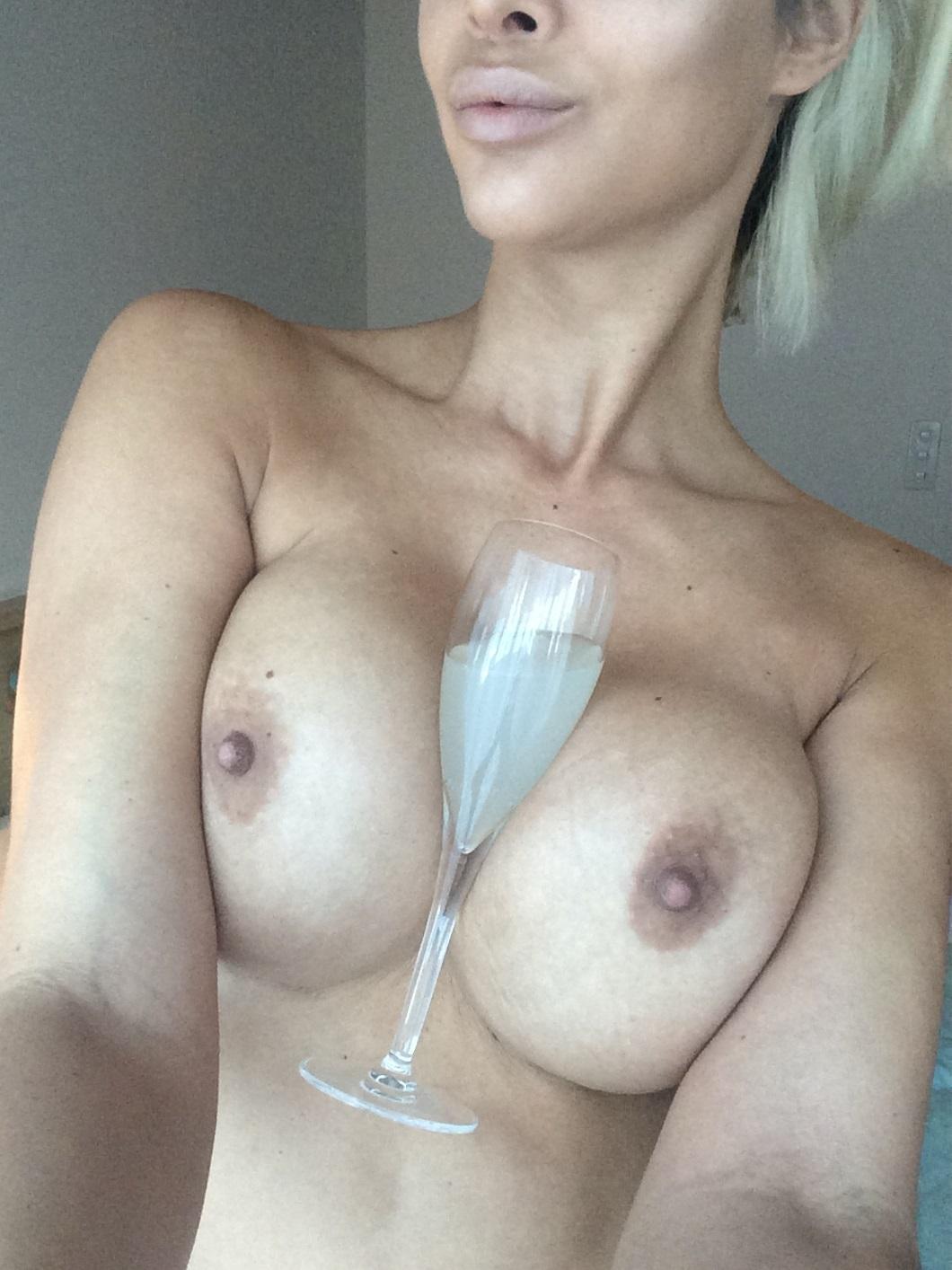 Micaela Schäfer Nude Pic...