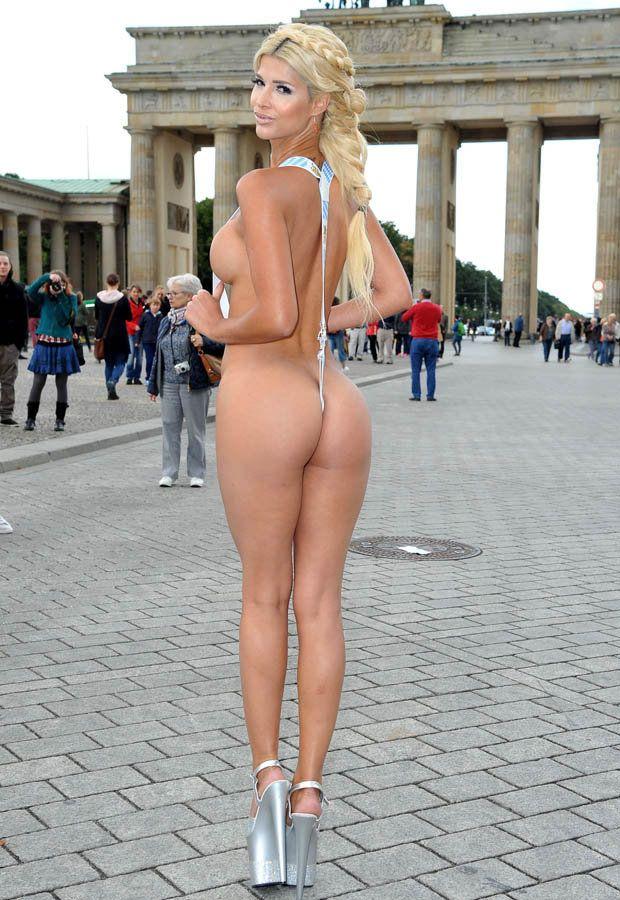 Topless Pics Of Micaela S...