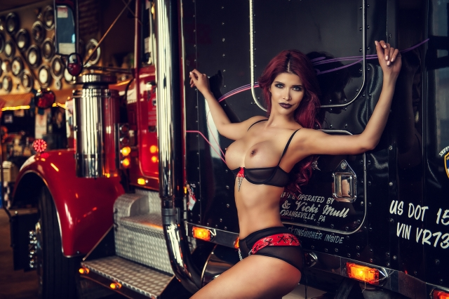 Micaela Schaefer Topless ...