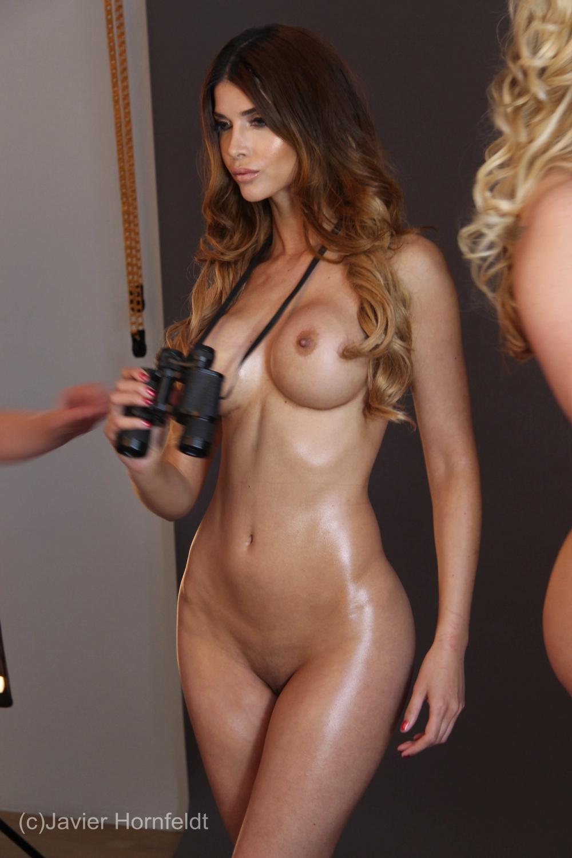 Micaela Schaefer nude pics (3)