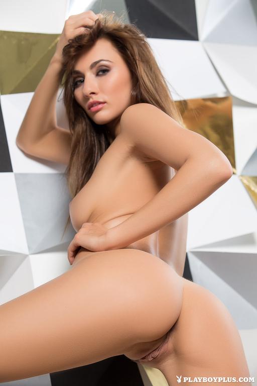 Michaela Isizzu Nude Phot...