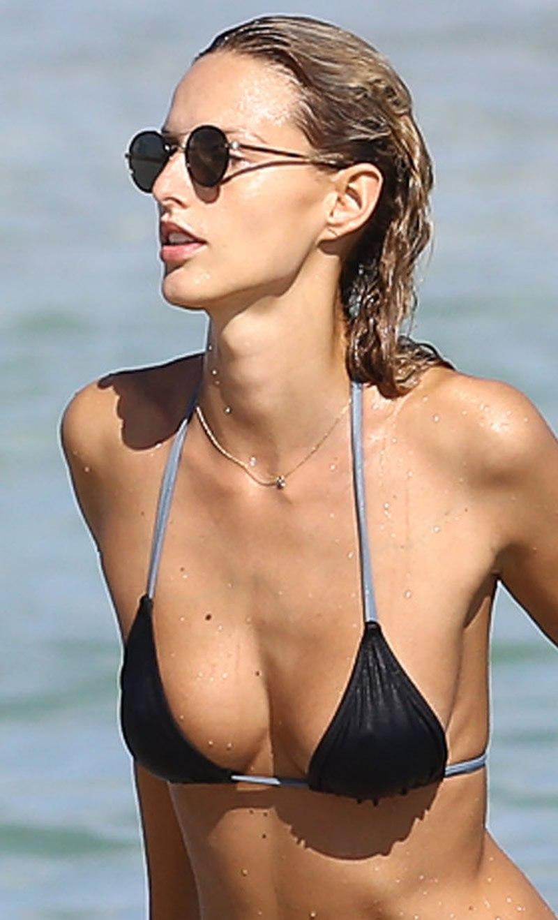 Michaela Kocianova Bikini...