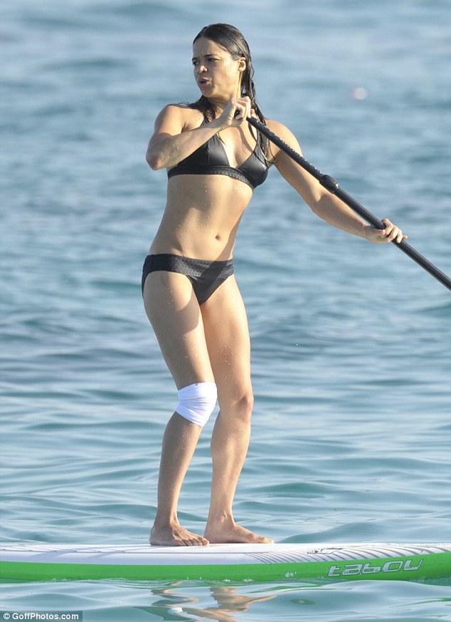 Michelle Rodriguez Pics I...