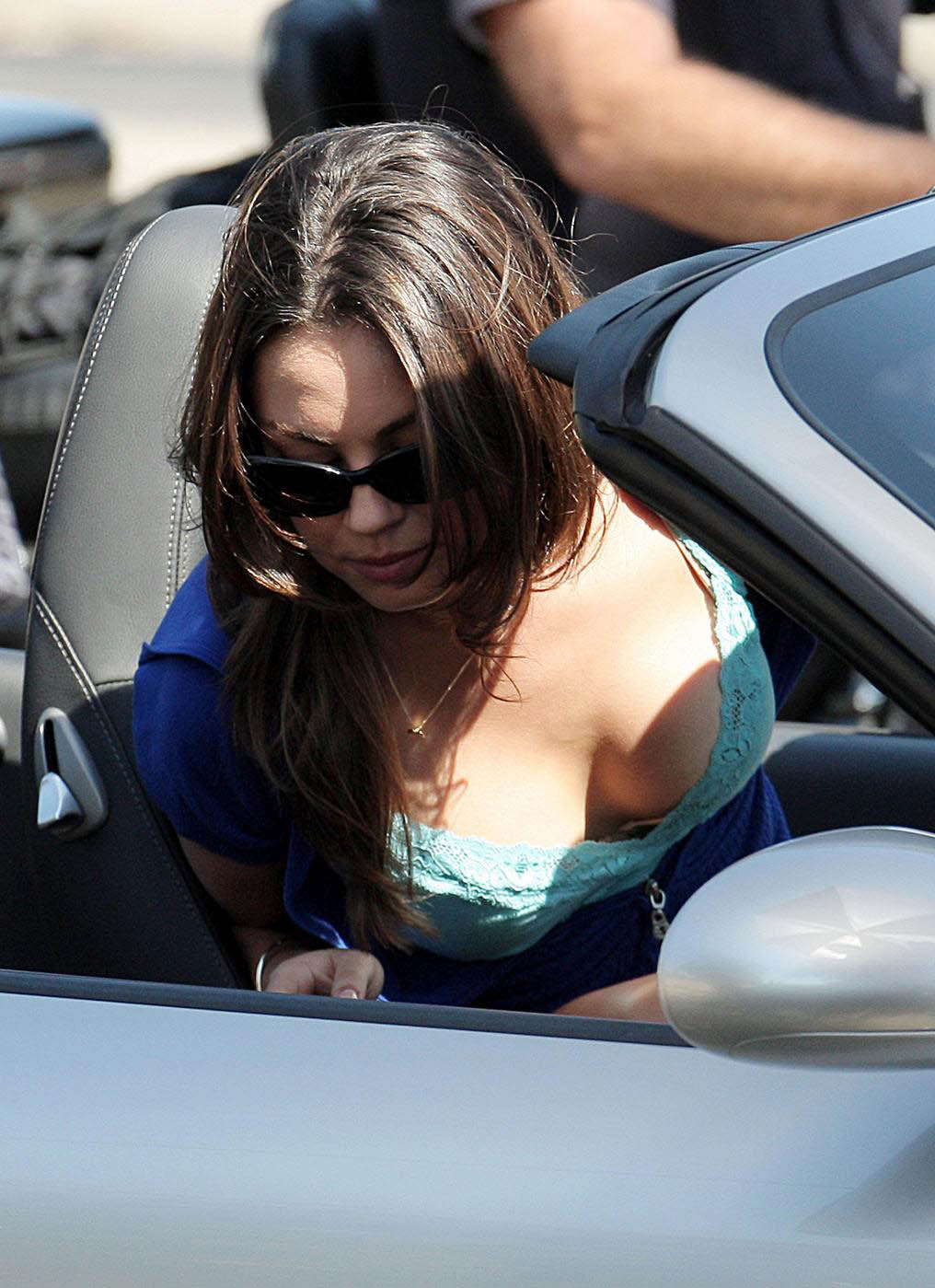 Mila Kunis Boobs Picture