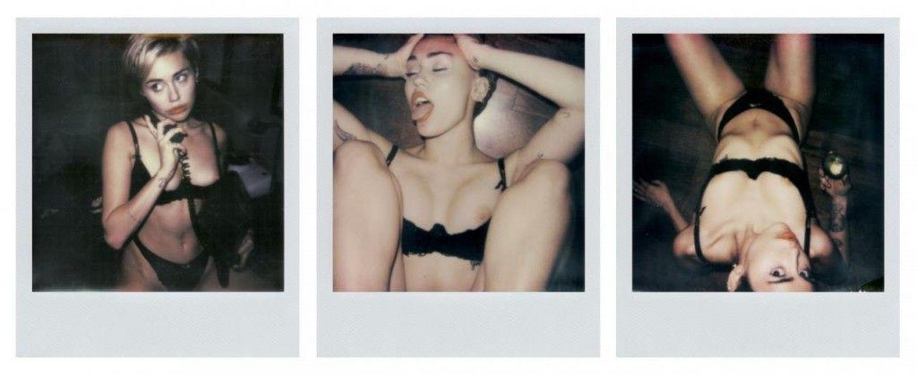 Miley Cyrus Leaked &#8211...