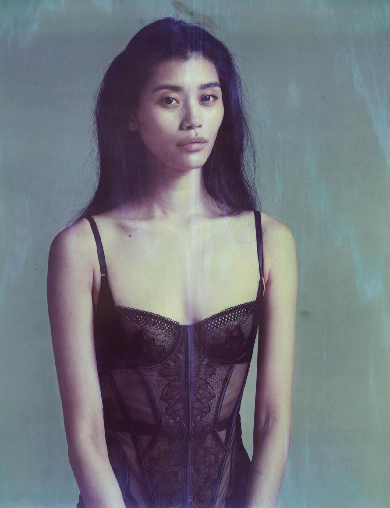 See-through Photos Of Min...