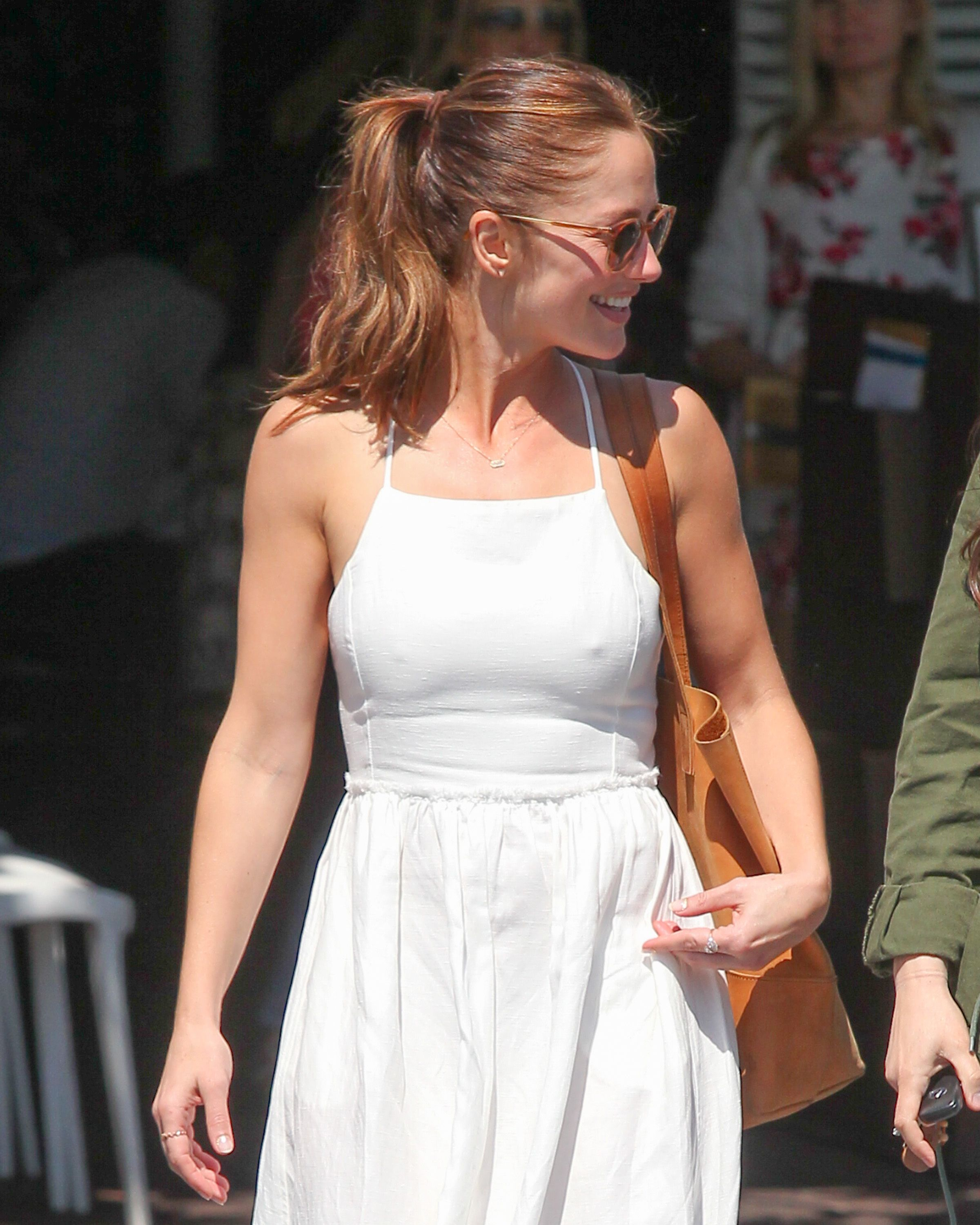 Minka Kelly Pokies Photos