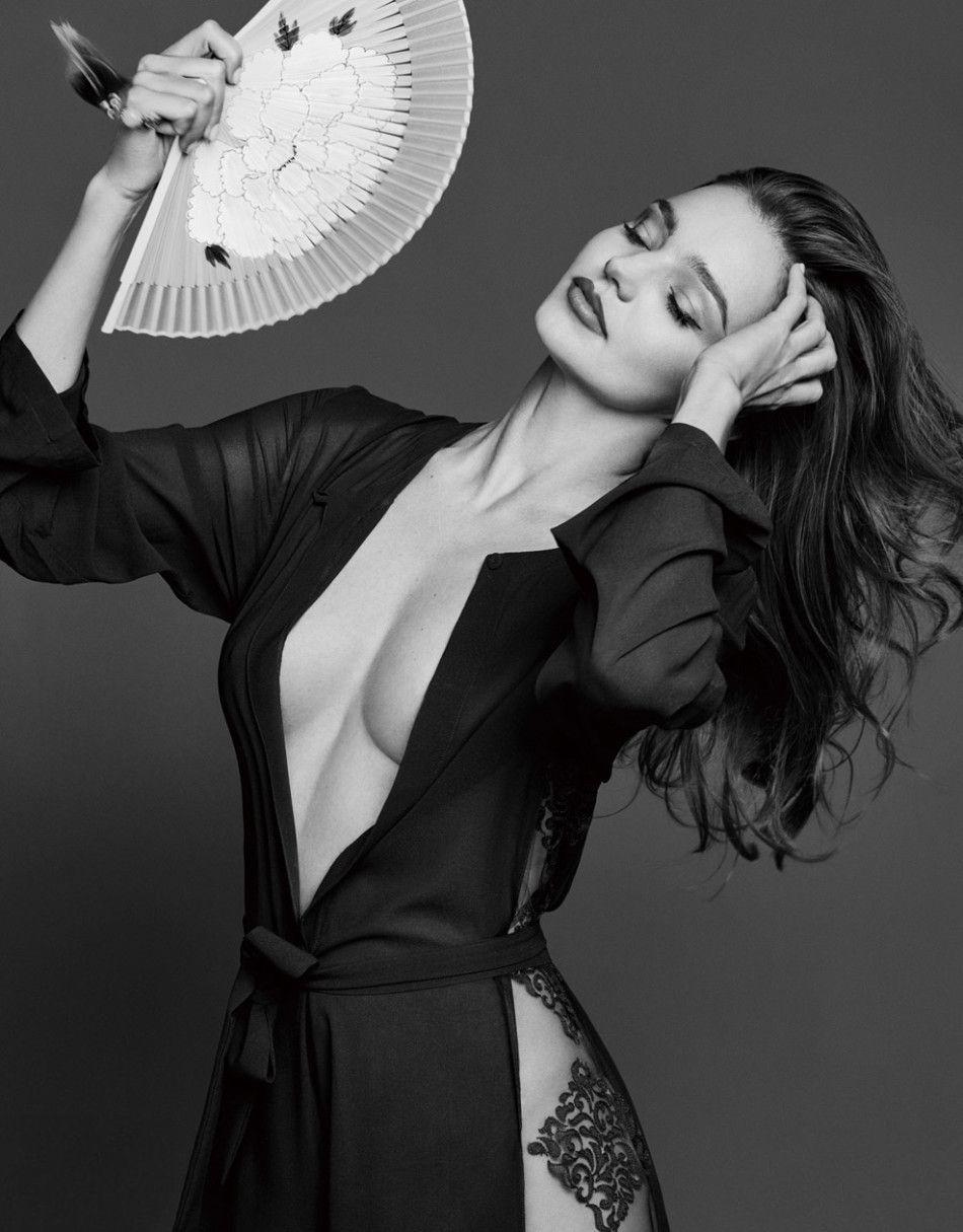 Miranda Kerr Sexy Photose...