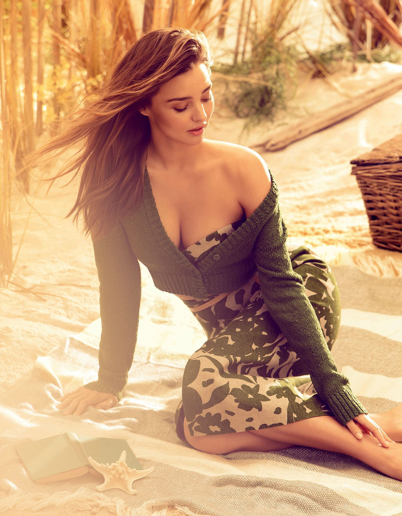 Miranda Kerr Sexy Photos
