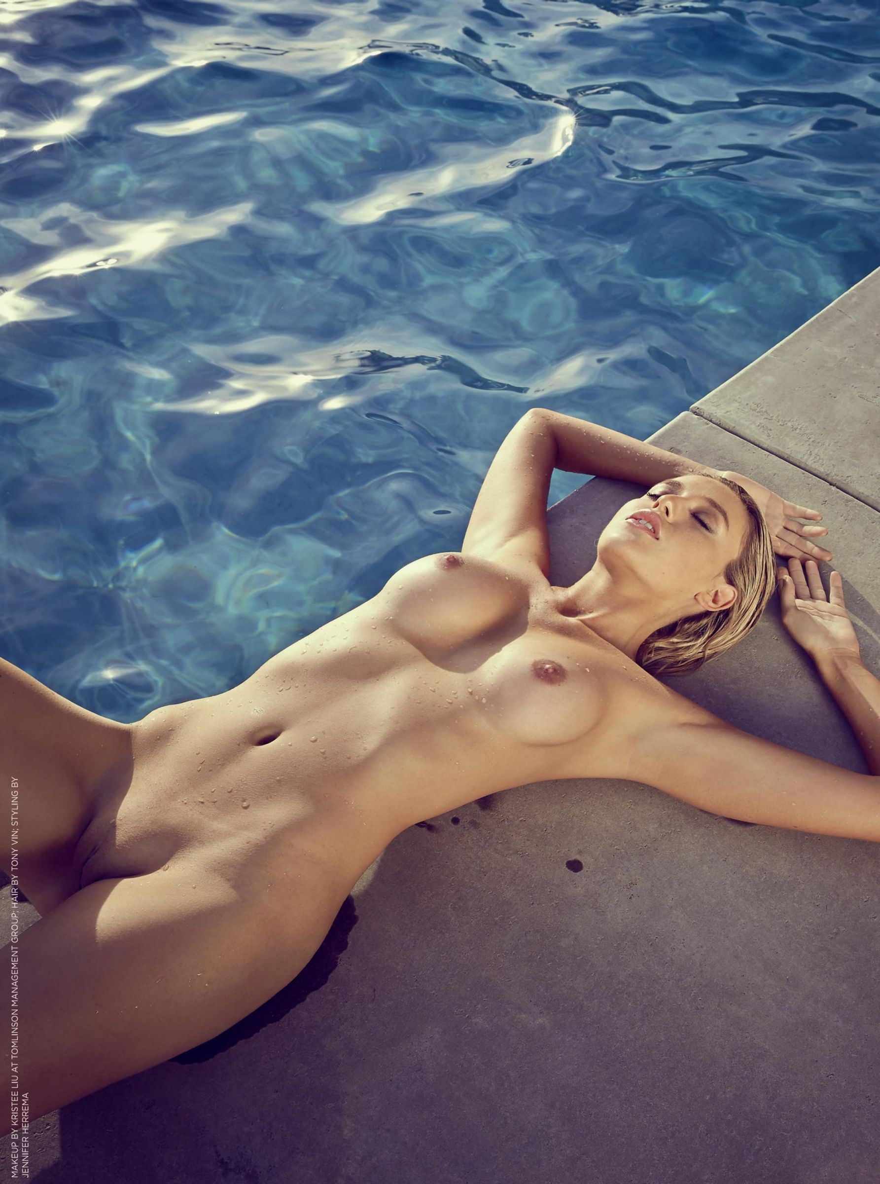 Monica Sims Nude Pics