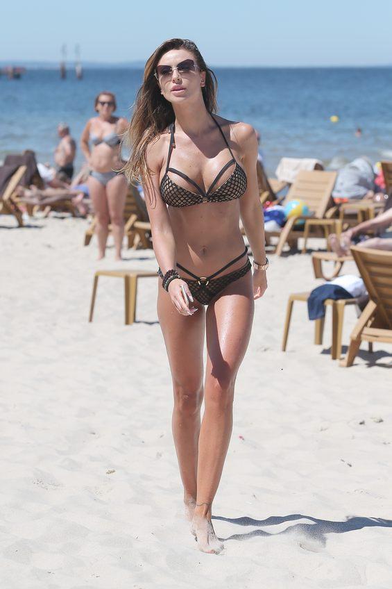Monika Pietrasinska