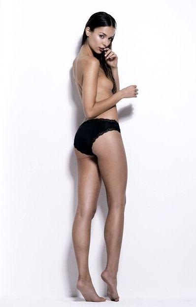 Monika Radulovic Topless ...