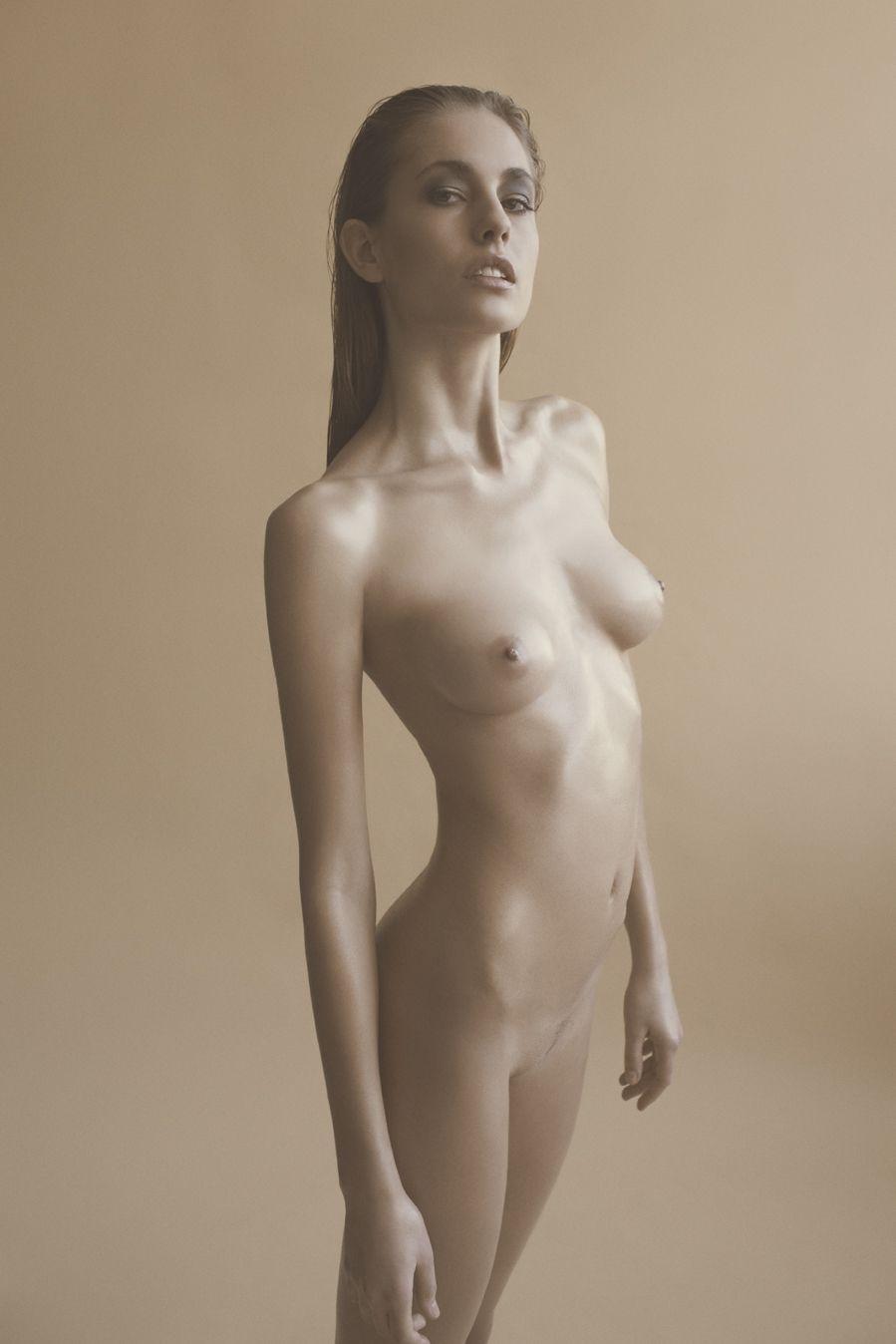 Nadja Bender Nude Pics