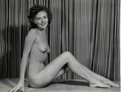 Naked Betty White Pics