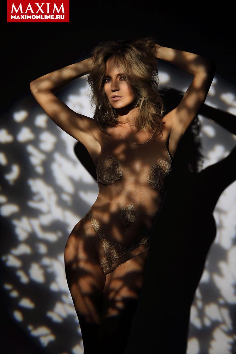 Natalia Ionova Nude Photo...