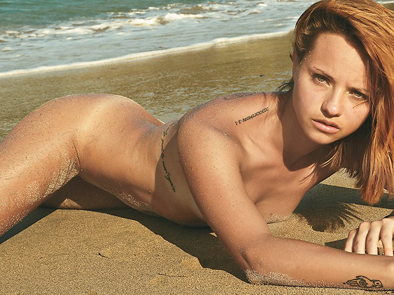 Natalia Trivino Nude