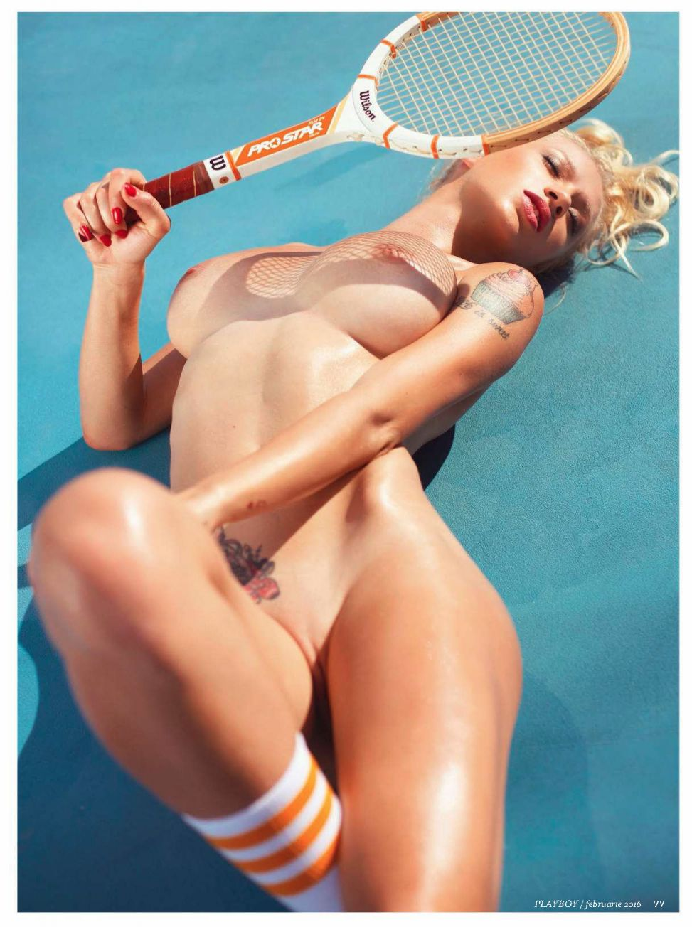 Nude Pics Of Natasha Lege...