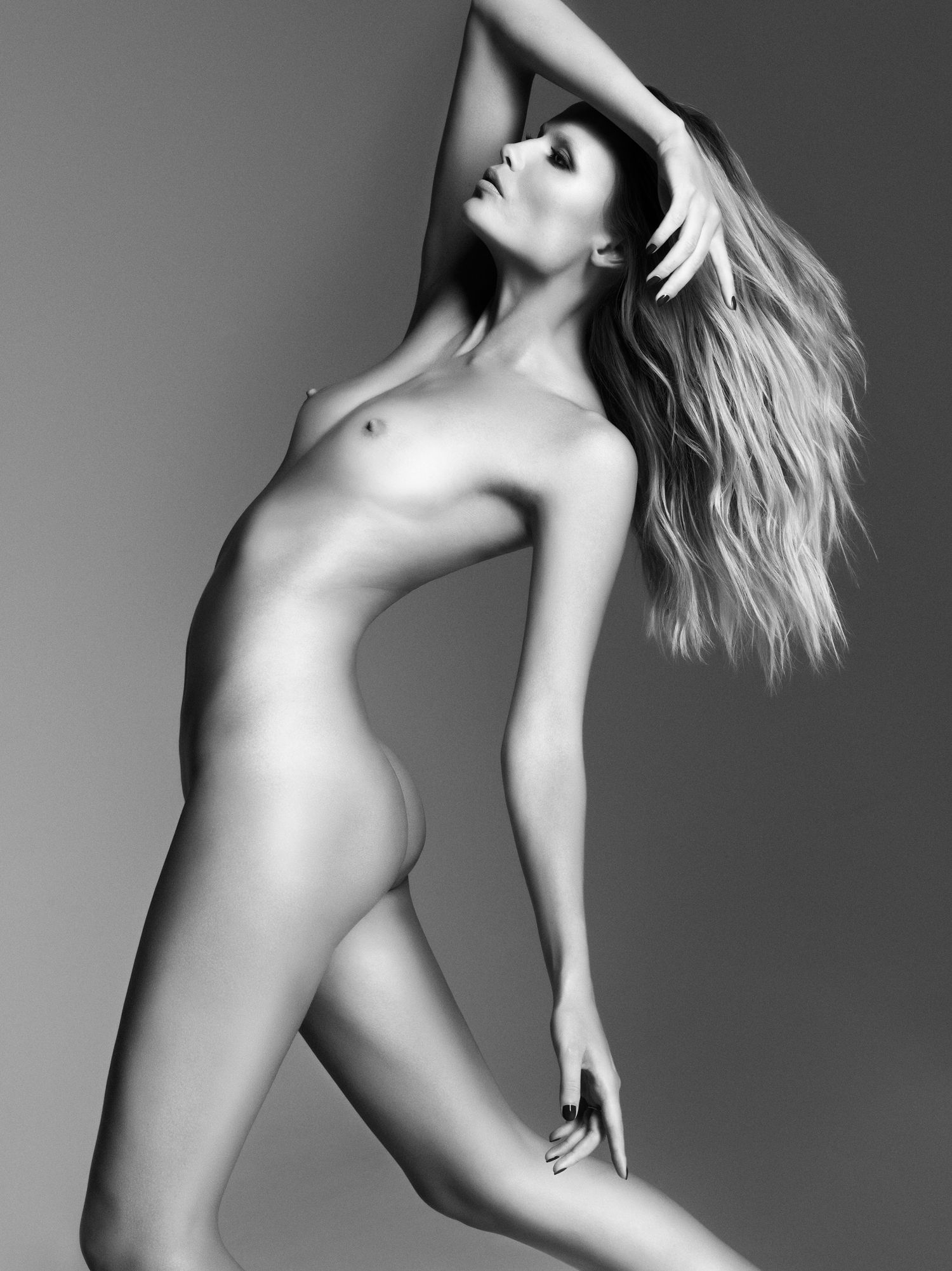 Natasha Poly Nude Photos