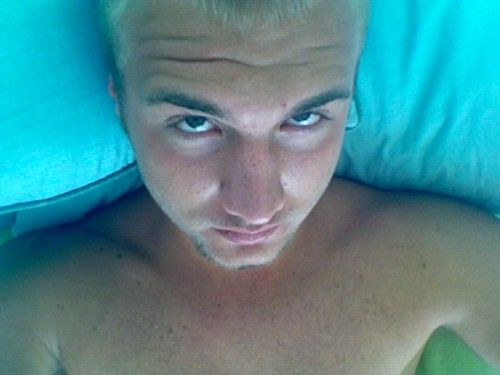 Nick Hogan Nude Photo Lea...