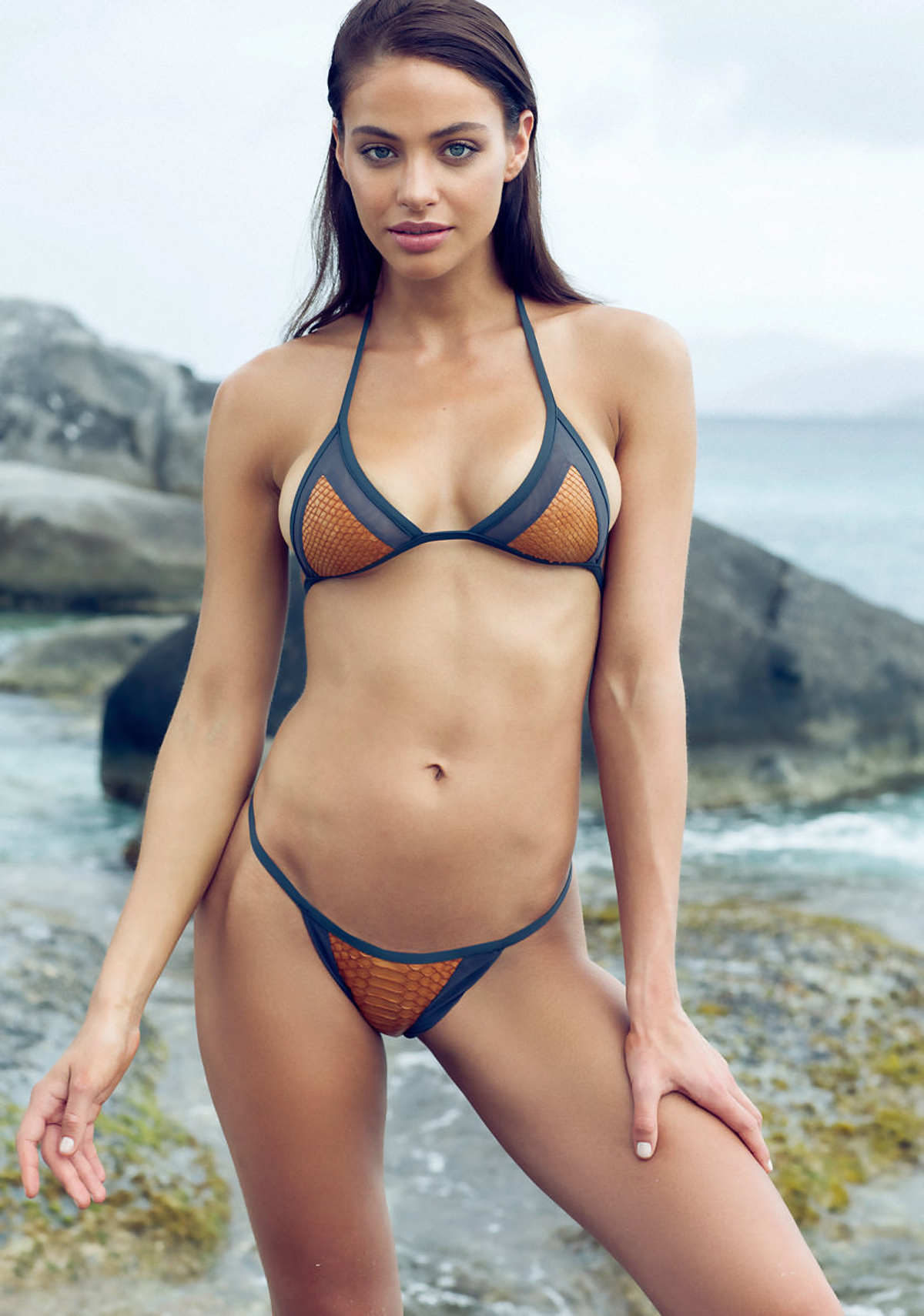 Nicole Meyer Lingerie Pho...
