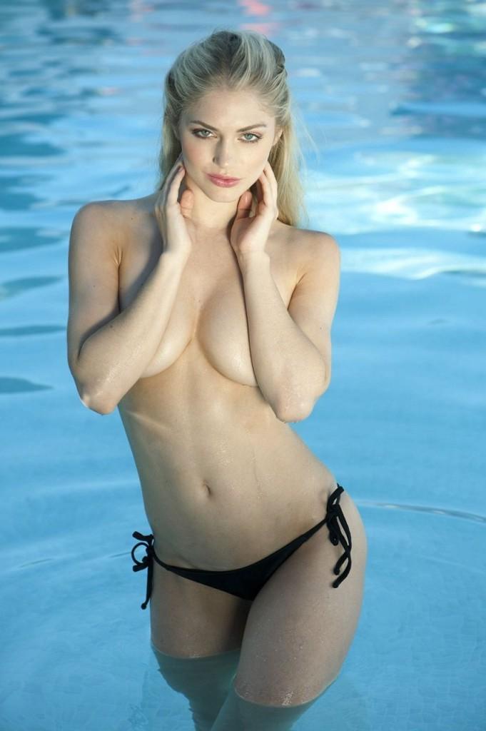 Topless Pics Of Nicole Ne...