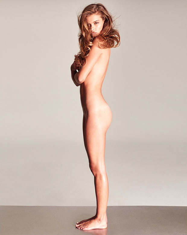 Nina Agdal Nude Photos 1