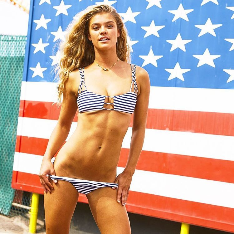 Sexy Photos Of Nina Agdal