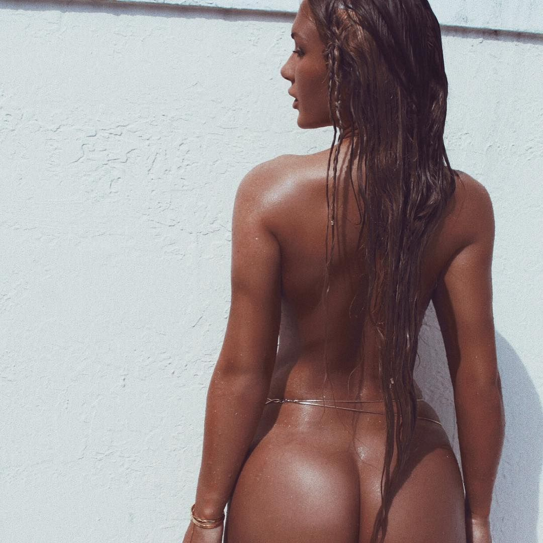 Nude Photos Of Niykee Hea...