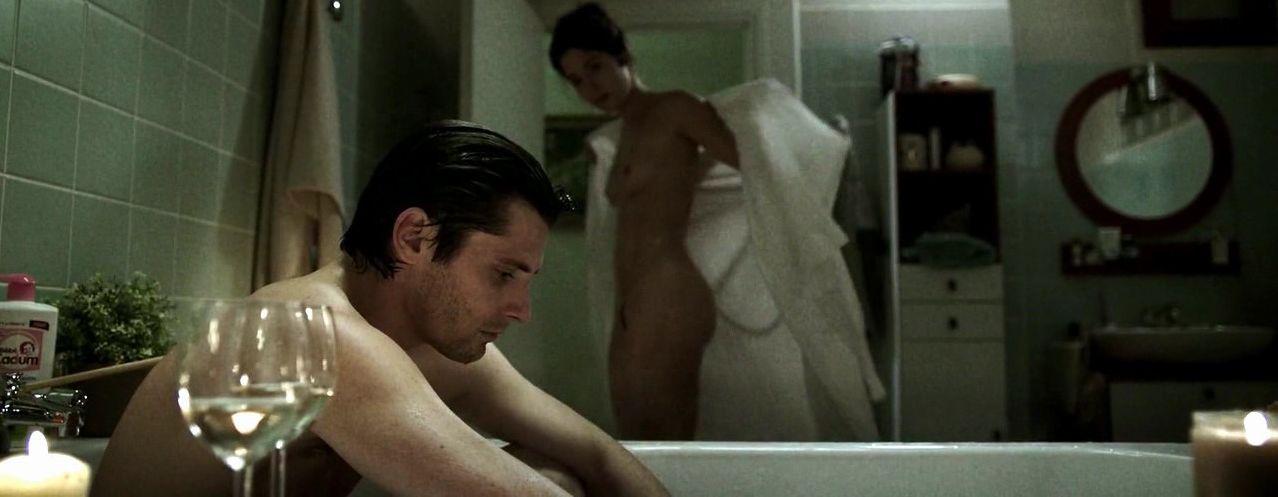 Norah Lehembre Bath Scene