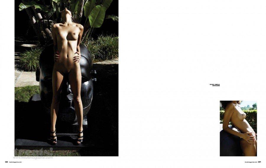 Nude Amanda Marie Pizzico...